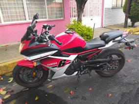Yamaha Deportiva 600