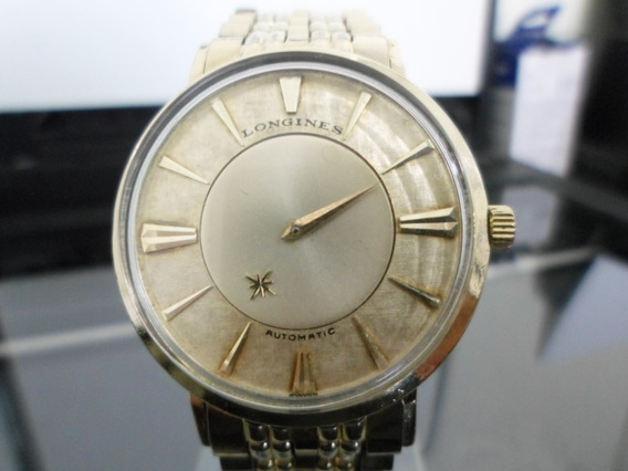Reloj Longines Misterio Vintage Clasico