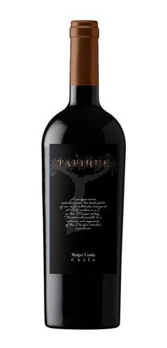 6  Icono Tapihue Wines Blend