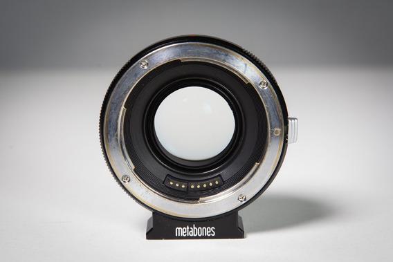 Metabones Ef - E Mount Speed Booster
