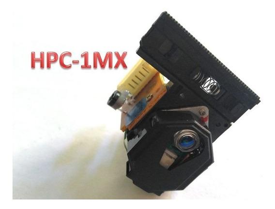 Unidade Ótica Hpc-1mx