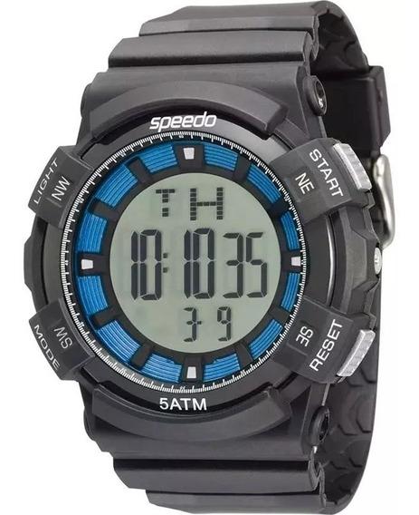 Relógio Speedo Esportivo - Original - Mod 81116g0evnp1