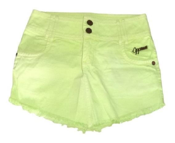 Saia Verde Neon Fashion Blogueira Original