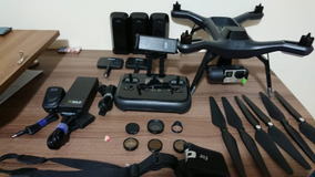 3dr Solo Drone Kit Completo