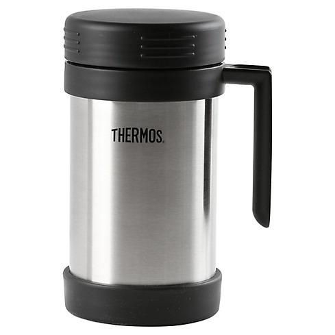 Termo Comida 500ml Acero Inox - Thermos