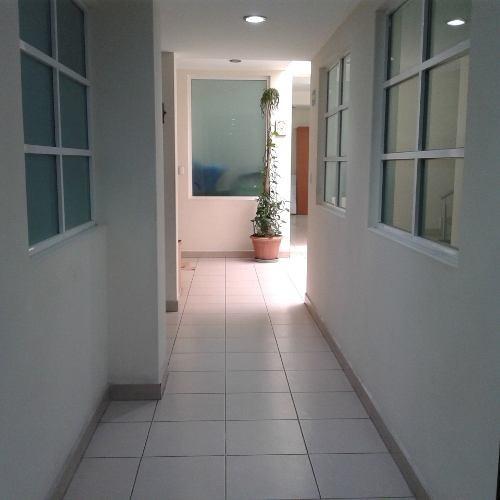 Casa Comercial En Renta Para Oficinas O Industria Ligera, Col. Reforma Pensil