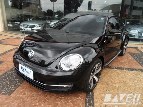 Volkswagen Fusca Tsi 2.0
