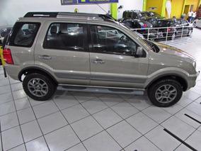 Ford Ecosport 1.6 Xlt Freestyle Flex 2009 Completo + Rodas