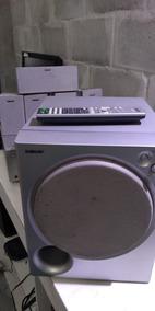 Receiver Sony Str-k750p *descrição*