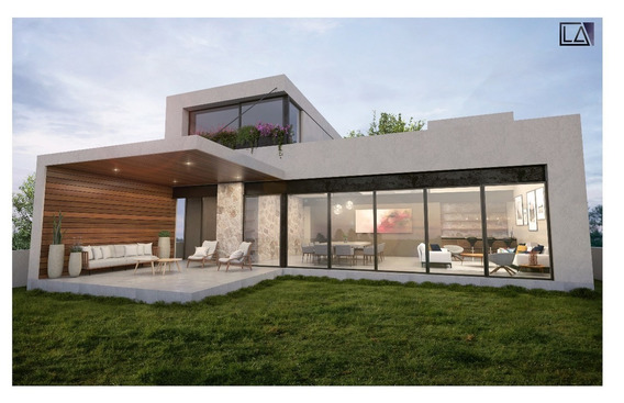 Residencia Luxury En Altozano El Lago, Premium, Previa Cita