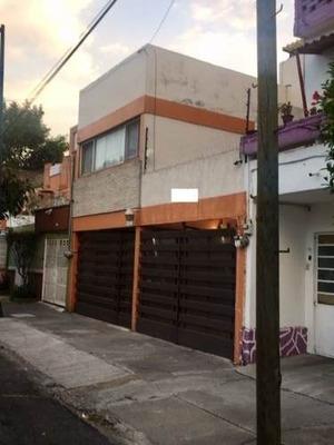 Casa En La Nueva Santa María Azcapotzalco