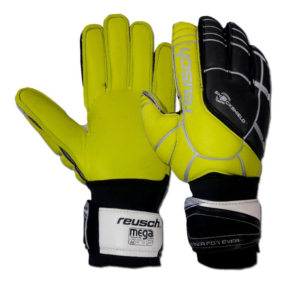 Guantes De Arquero Ranger For Ever 4mm Reusch
