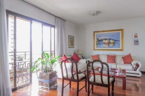 Apartamento À Venda - Vila Olímpia, 4 Quartos,  158 - S893006779
