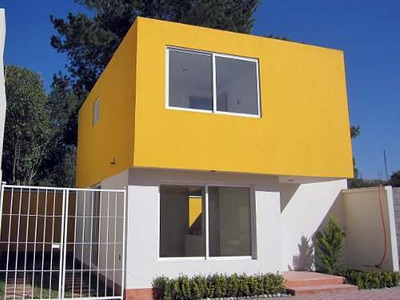A Estrenar Lindas Casas En Residencial La Cañada