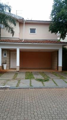 Sobrado Residencial À Venda, Jardim Santa Genebra, Campinas - So0046. - So0046