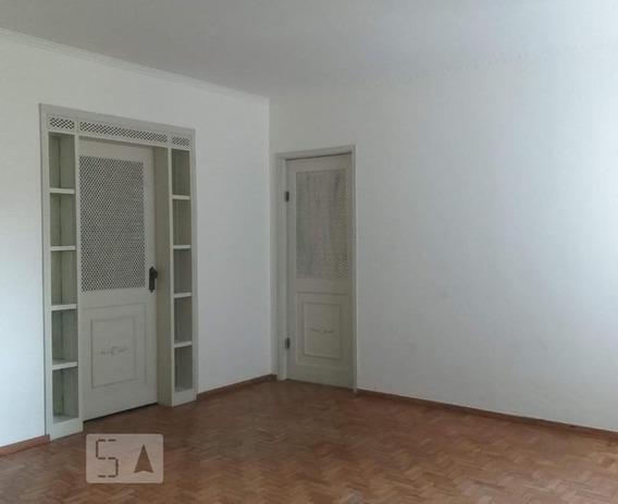Apartamento Para Aluguel - Bela Vista, 2 Quartos, 73 - 893057713