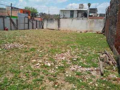 Rento Terrero En El Centro En La Ciudad De Oaxaca De Juarez.