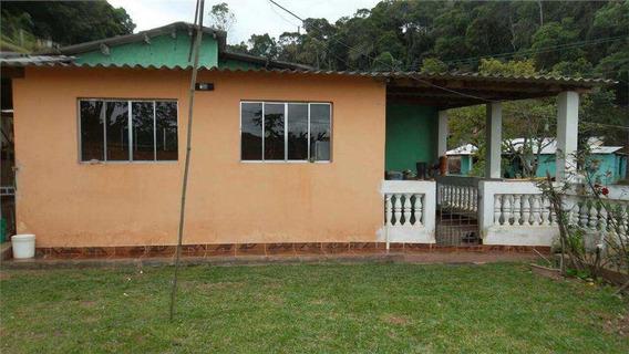Chácara Com 3 Dorms, Paiol Do Meio, São Lourenço Da Serra - R$ 480 Mil, Cod: 739 - V739