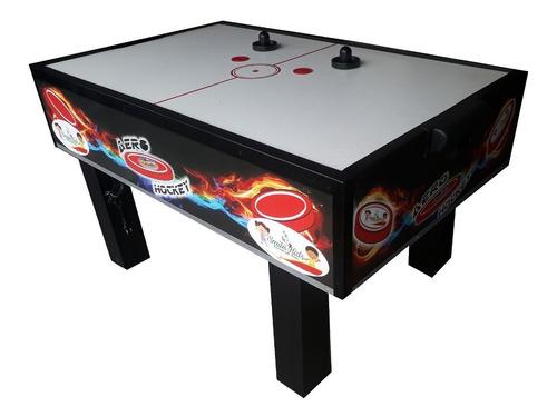 Mesa Aero Hockey Bivolt Ar Play