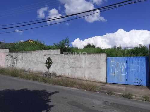 Terreno À Venda Em Jardim Novo Campos Elíseos - Te008202