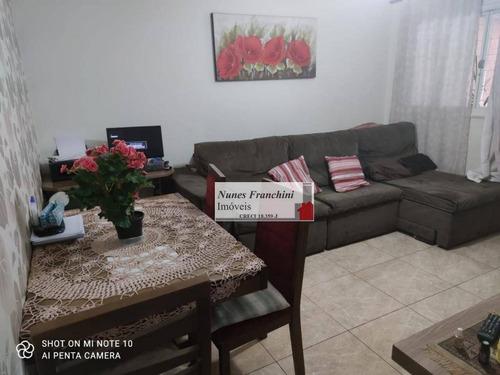 Casa À Venda, 100 M² Por R$ 600.000,00 - Limão (zona Norte) - São Paulo/sp - Ca0757
