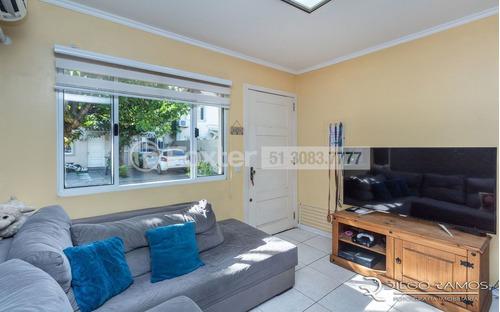 Imagem 1 de 30 de Casa Em Condomínio, 2 Dormitórios, 69.29 M², Humaitá - 120389