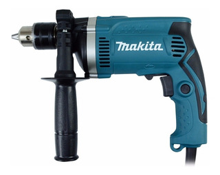 Taladro Percutor 710w Makita Hp1630