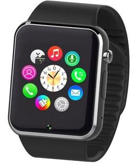 Relógio Bluetooth Smart Watch Ios Android Ios Sony Samsung