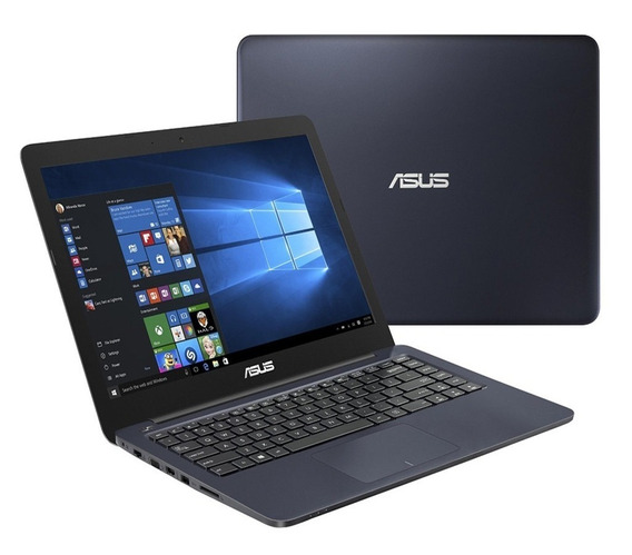 Notebook Asus Vivobook 11.6 4gb 32gb Emmc Windows 10