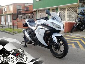 Kawasaki Ninja 300 2015, Recibo Tu Moto, @bikers!