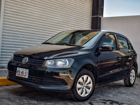 Volkswagen Gol 2015 1.6 Gt Estándar