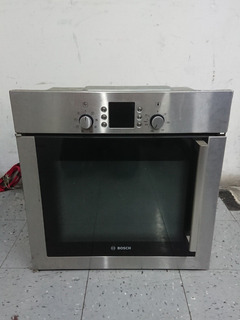 Horno Eléctrico Bosch Hbn53l550a