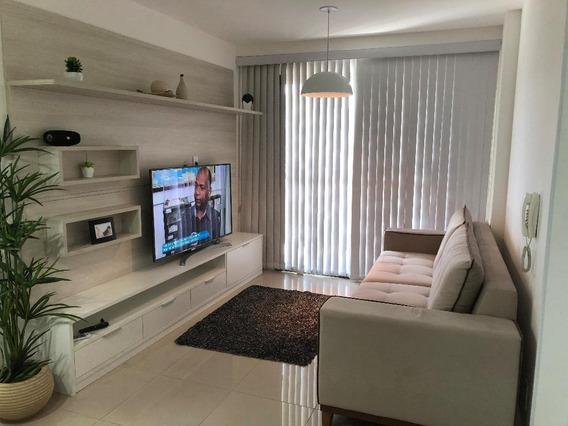 Apartamento Em Piratininga, Niterói/rj De 73m² 2 Quartos À Venda Por R$ 550.000,00 - Ap198751