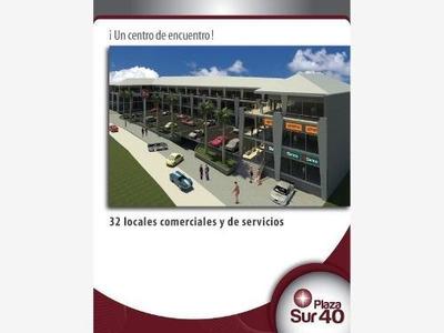 (crm-1621-1676) Vk/ Local En Renta En Centro Sur