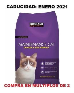 Kirkland Super Premium Alimento 5.65kg Gatos Gatitos Compra2