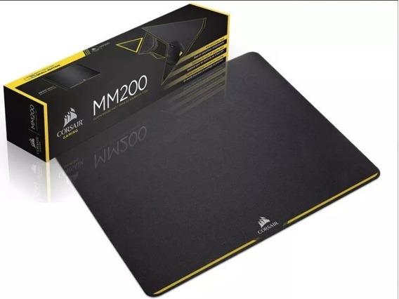 Mousepad Gamer Corsair Mm200 Small 265x210x2 - Lacrado