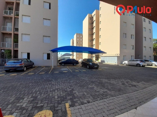 Imagem 1 de 15 de Apartamento - Pauliceia - Ref: 13285 - V-13285