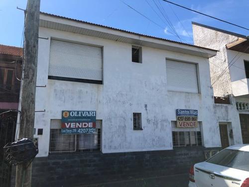 Imagen 1 de 11 de Casa Ph En Alquiler En Villa Dominico