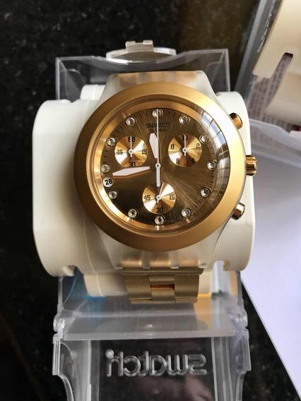 Relógio Swatch Feminino!!!