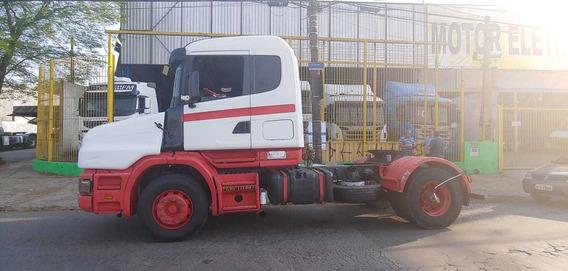 Scania T 114 360 4x2 1999/1999