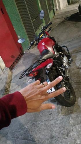 Imagem 1 de 1 de Motoboy
