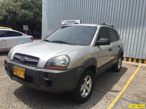 Hyundai Tucson 2.0 4x2