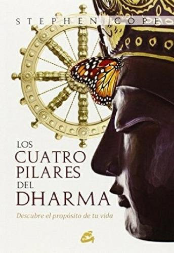 Imagen 1 de 1 de Cuatro Pilares Del Dharma