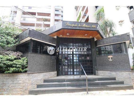 Apartamento Com 4 Dormitórios Para Alugar, 215 M² Por R$ 3.850/mês - Setor Bueno - Goiânia/go - Ap1438