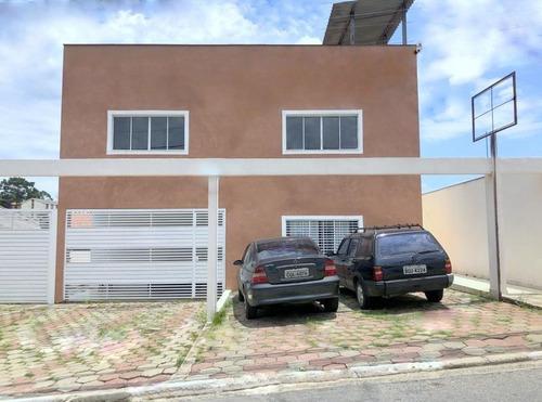 Sala Para Alugar, 48 M² Por R$ 900,00/mês - Parque São George - Cotia/sp - Sa0536