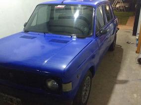 Fiat Fiat 128 Berlina 128 L