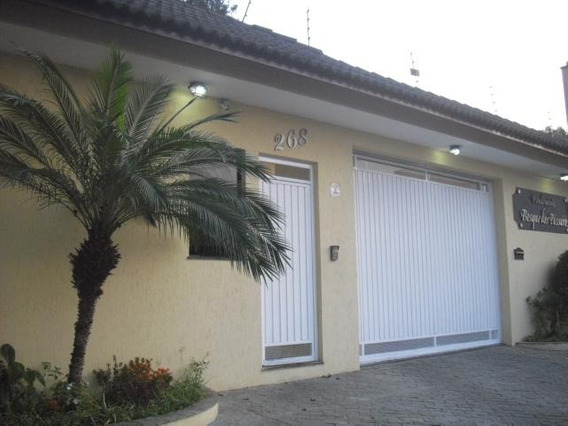 Sobrado Residencial À Venda, Jardim Aliança, Guarulhos. So0559 - So0559