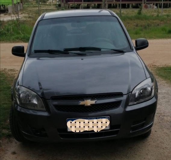Chevrolet Celta 1.4 Ls 2013