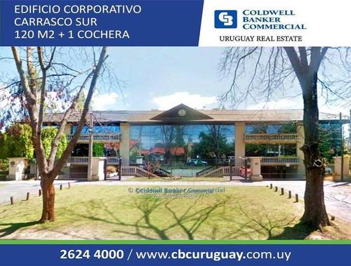 Oficina Alquiler Carrasco