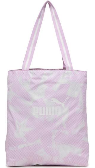 Bolsa Puma 075398 Original Nova